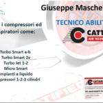 Certificato Cattani