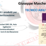 Certificato DentalX