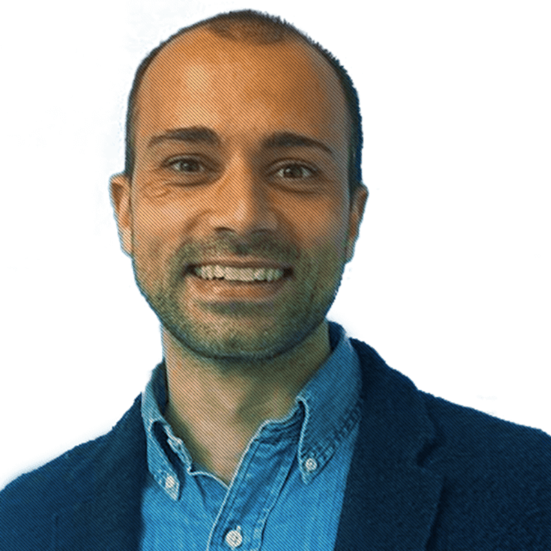 Francesco Galbiati CEO