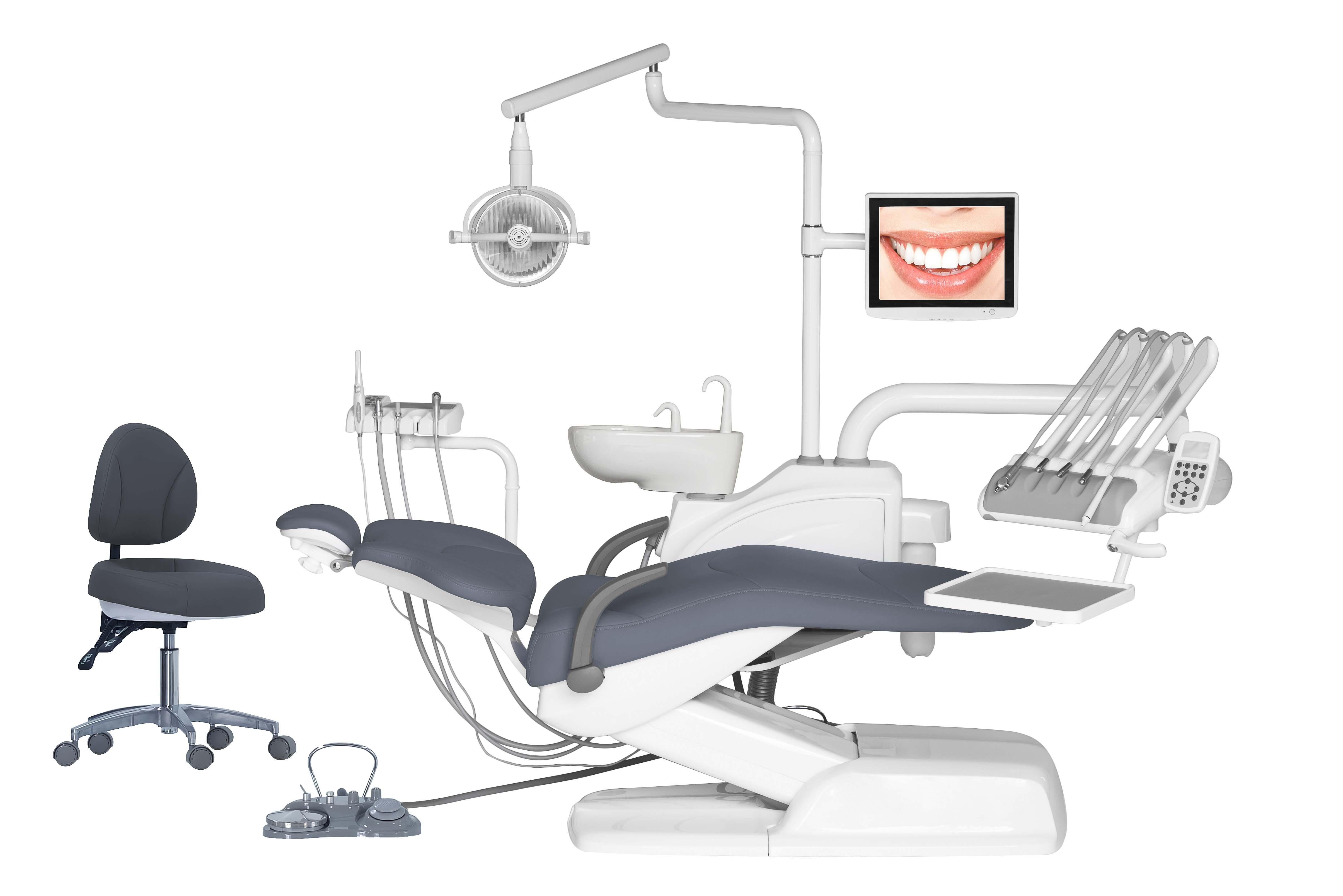 Riunito Odontoiatrico