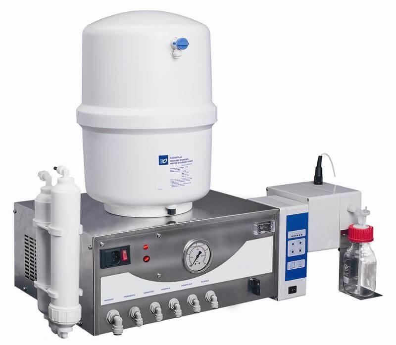 Sistema ad osmosi