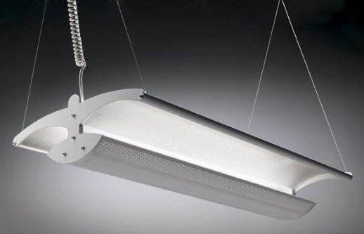 Plafoniere Per Studi Dentistici : Plafoniera siderea faro illuminazione studio dentale linea