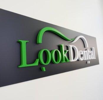 LookDental logo