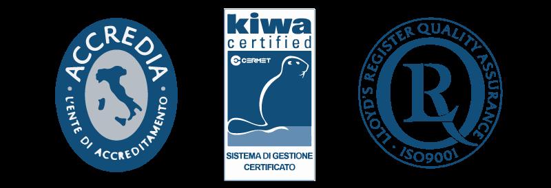 certificazioni Linea Diretta